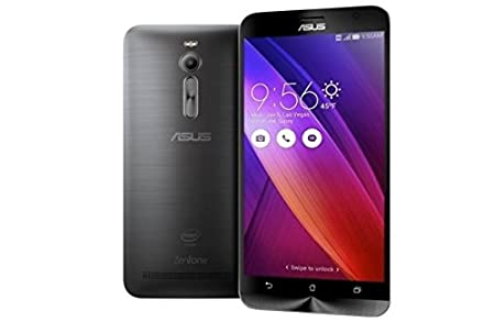 SmartLike Tempered Glass For Asus Zenfone Max ZC550KL available at Amazon for Rs.199