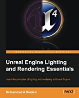 Unreal Engine Lighting and Rendering Essentials Front Cover