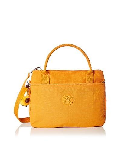 Kipling Borsa A Mano Caralisa Arancione Taille Unique
