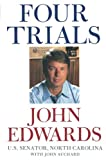 img - for Four Trials book / textbook / text book