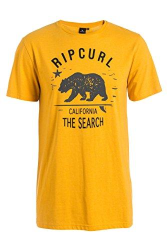 rip-curl-search-in-california-tee-camiseta-para-hombre-color-amarillo-talla-s