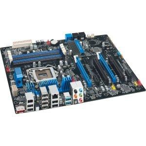 Intel BOXDZ68ZV DZ68ZV ATX Motherboard LGA1155 DDR3-1333 USB 3.0 10-Ch Audio GbE eSATA - USB 3.0 SUPERSPEED