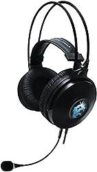 Dragon War PS3/Xbox 360/PC/Mac/Wii Garand G-HS-001 Professional Gaming Headset