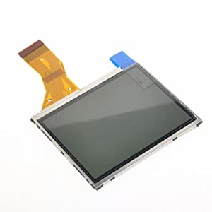 Click Here For special Size BestDealUSA LCD Screen Display For Canon EOS 400D/ Rebel XTi