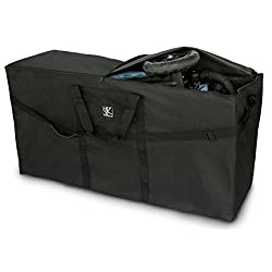 Double Stroller Travel Bag