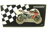 Honda RC212V (Stefan Bradl - Moto GP 2013) Modelo Fundido moto