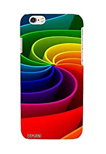 Rainbow Abstract case for Apple iPhone 6 / 6s