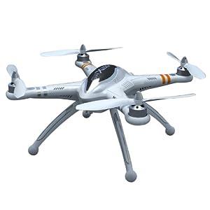 Walkera QR X350 Drone BNF RC Quadcopter