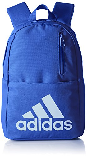 Adidas Versatile Kids Zaino, Blu (Blu/Blu/Verhie), NS