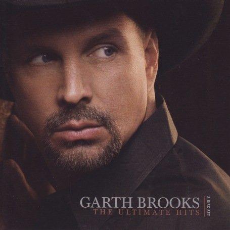 Garth Brooks - Ultimate Hits (2CDs + 1DVD) - Zortam Music