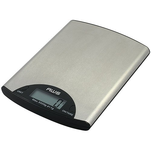 Digital stainless Food scale for weight loss and diet kitchen gadget tool