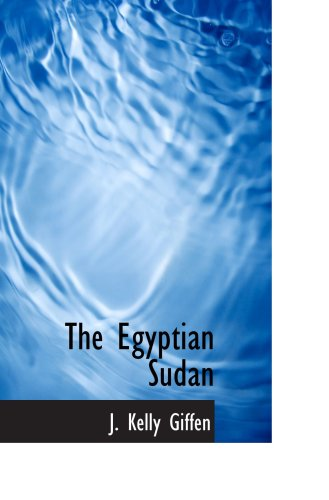 The Egyptian Sudan
