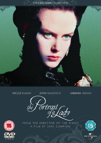 Portrait of a Lady [Edizione: Regno Unito]