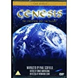 The Bible - Genesis - The Creation And The Flood (DVD)