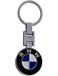 Parrk BMW Metal IMP Keychain
