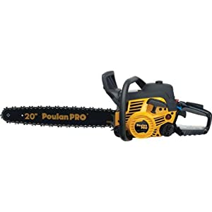 Chainsaw Reviews