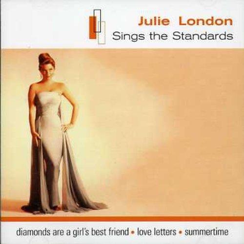 Julie London - Standards- Julie London -  Julie London - Zortam Music