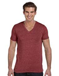 Alternative Apparel Men's Boss V-Neck Tee