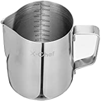 X-Chef Creamer Frothing Pitcher 20 oz