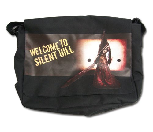 Silent Hill Welcome To Silent Hill Bag
