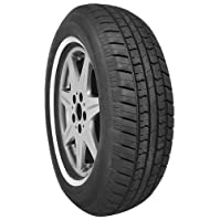 Milestar Tires Review-Milestar MS775 All-Season Radial Tire