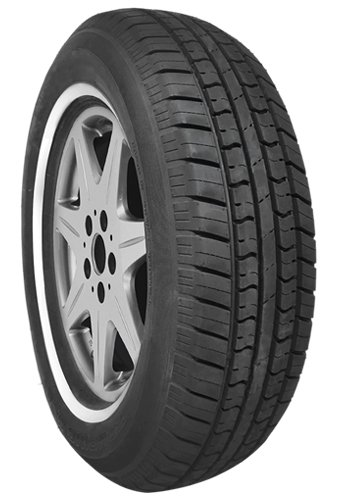 Milestar Tires Review-Milestar MS775 All-Season Radial Tire