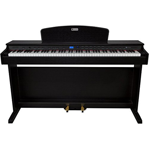 Learn More About Williams Rhapsody 2 88-Key Console Digital Piano