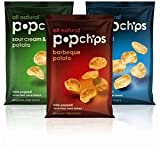 Pop Chips 100 Calorie 18 Pack
