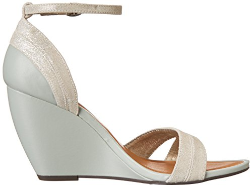Seychelles Women's Like You Mean It Wedge Sandal insight guides mauritius and seychelles