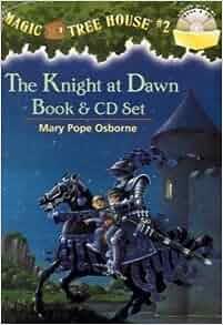 Magic tree house book set