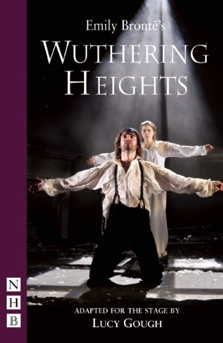 Wuthering Heights (Nick Hern Books)