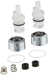 Peerless Rp41701 2 Stem Cartridge Kit 2 Each Faucet Cartridges