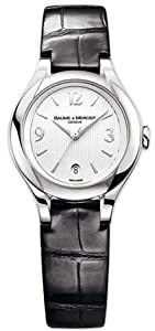 Baume & Mercier Women's 8768 Iliea Swiss Watch by Baume & Mercier