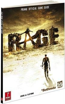 RAGE (VIDEO GAME ACCESSORIES) - 1