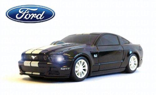 ford-mustang-gt-wireless-auto-mouse-nero-bianco-senza-fili-ottico