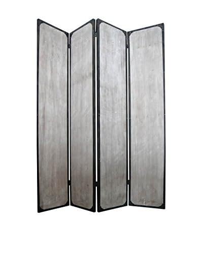 Screen Gems Industrial Screen, Grey