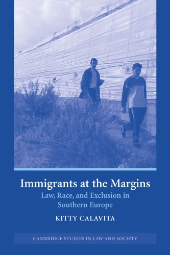 Immigrants at the Margins: Law, Race, and Exclusion in...