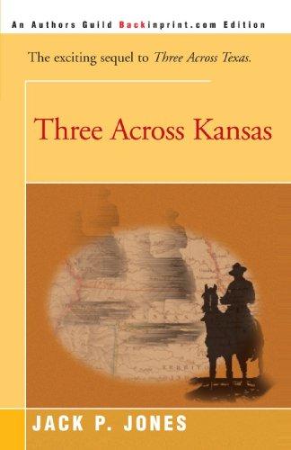 Three Across Kansas