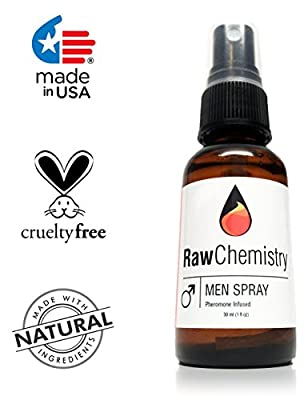 Best Cheap Deal for Pheromones For Men Pheromone Cologne [Attract Women] - Bold, Extra Strength Human Pheromones Formula by RawChemistry - 1 Fl Oz (Human Grade Pheromones to Attract Women) from RawChemistry.com - Free 2 Day Shipping Available