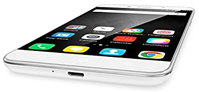 Coolpad Note 3 (White, 16GB) - For UP Delivery
