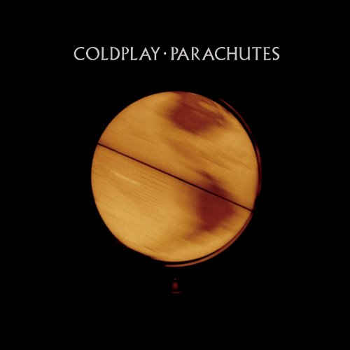 Parachutes (2000) (Album) by Coldplay