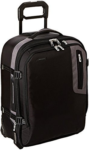 Briggs & Riley Hand Luggage, 50.6 Liters, Black