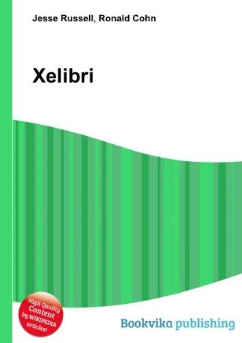 xelibri-x4