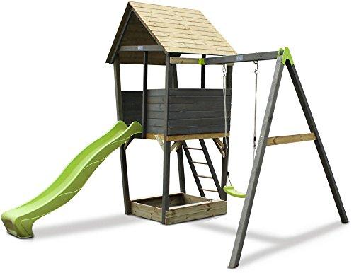 baumarkt direkt Spielturm »Aksent«