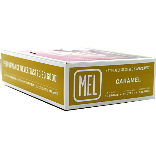 MEL &#8211; Chocolate Covered Caramel