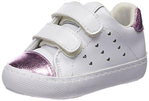 Gioseppo Bambina SONIC-2 scarpe sportive bianco Size: 25