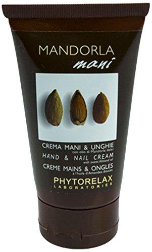 Mandorla Phytorelax Crema Mani & Unghie 75 ml
