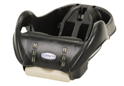 Graco Snugride Classic Connect Infant Car Seat Base, Black