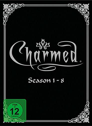Charmed, komplette Staffel 1-8 [48 DVDs]