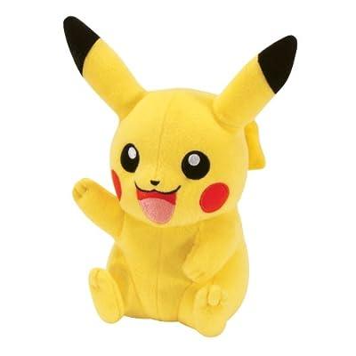 Pokemon T18266 Small Pikachu Plush from Pokemon